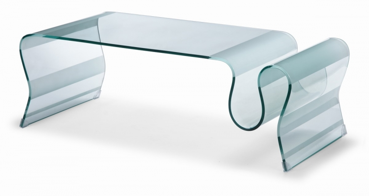 Discovery Coffee Table - Zuo Modern