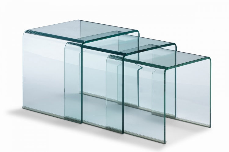 Explorer Tables - Clear