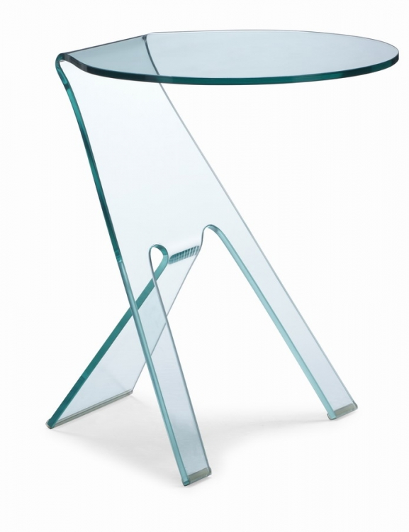 Journey Side Table - Zuo Modern