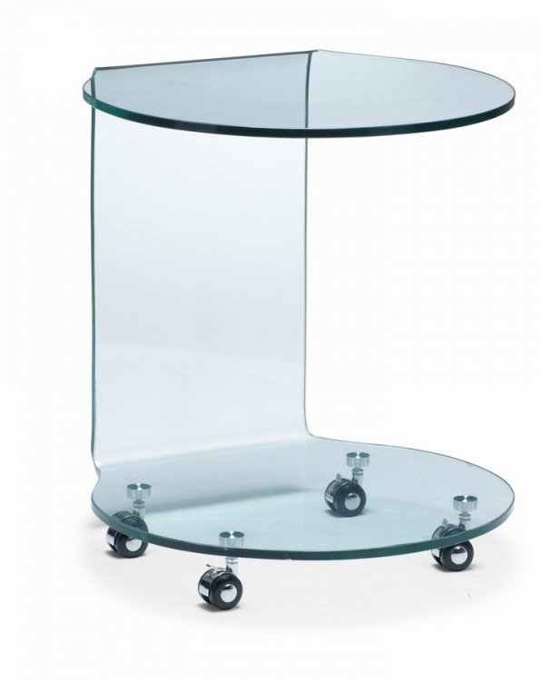Mission Side Table - Zuo Modern