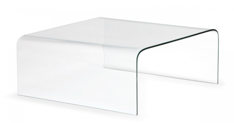 Sojourn Coffee Table - Zuo Modern