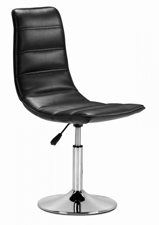 Hydro Leisure Chair - Black - Zuo Modern
