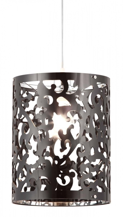 Casimir Ceiling Lamp - Black