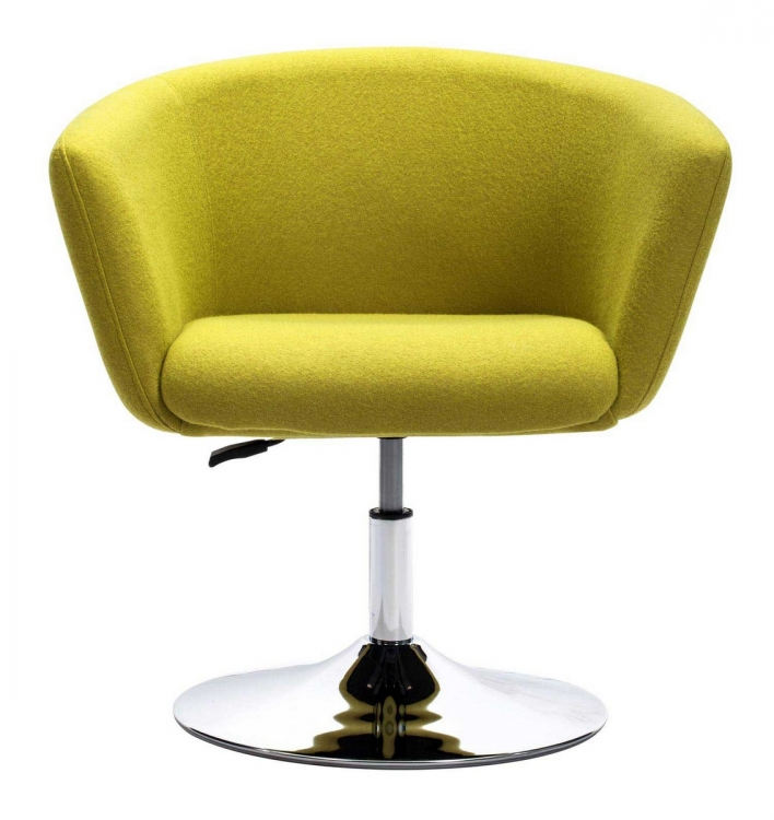 Umea Occasional Chair - Pistachio Green