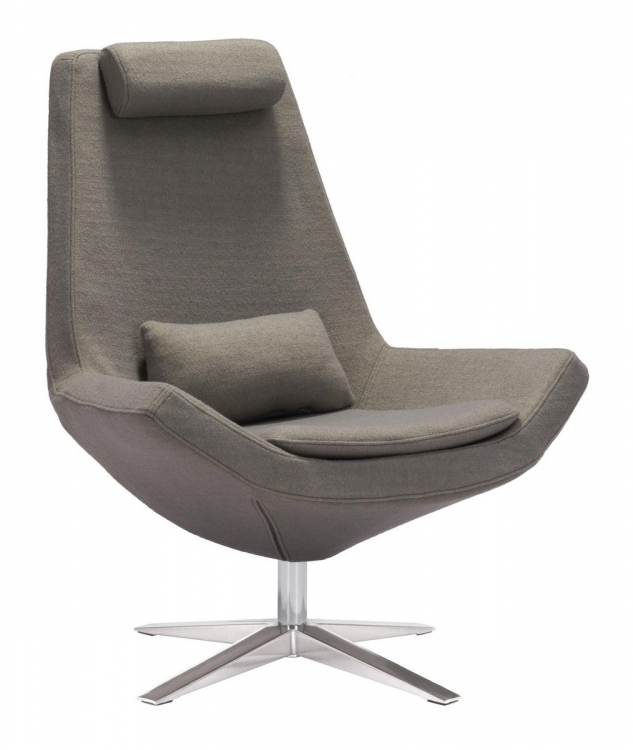 Bruges Occasional Chair - Olive Green