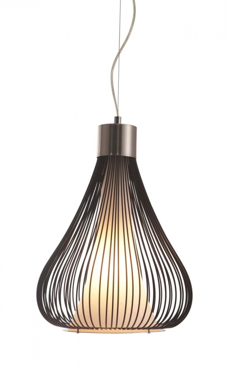 Interstellar Ceiling Lamp - Black