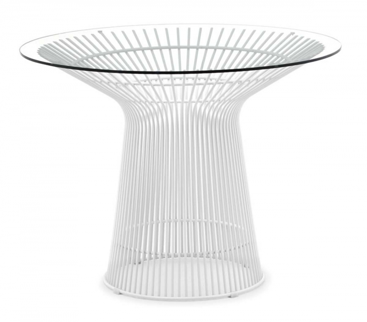 Wetherby Dining Table - White - Zuo Modern