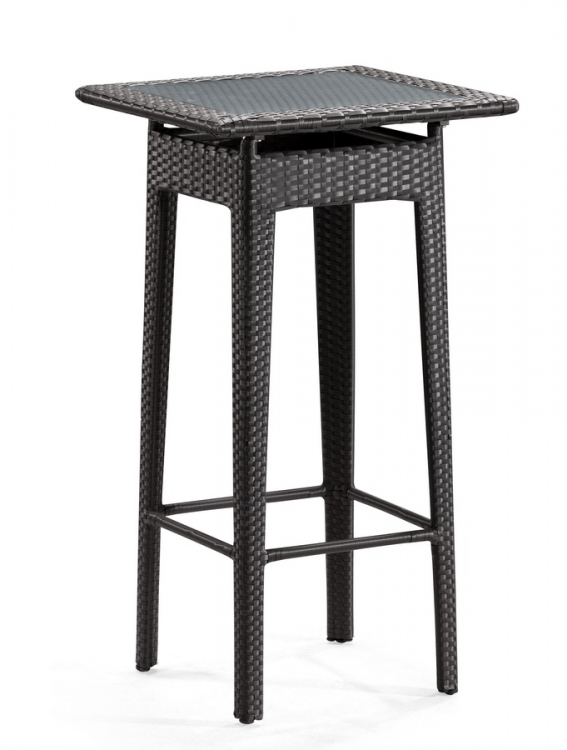 Railay Pub Table - Zuo Modern