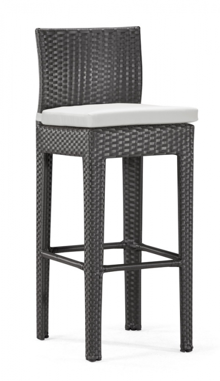 Railay Pub Chair - Zuo Modern