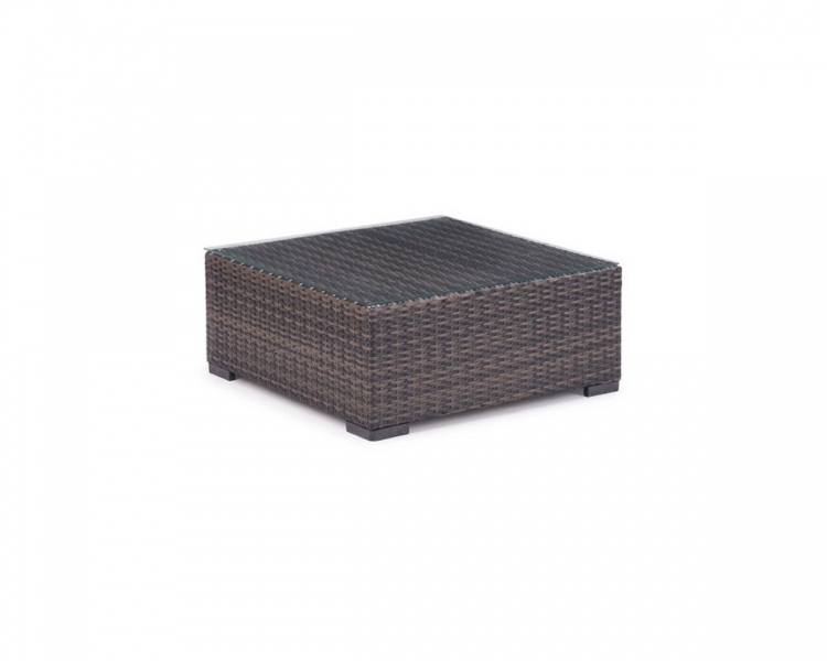 Bocagrande Coffee Table - Brown