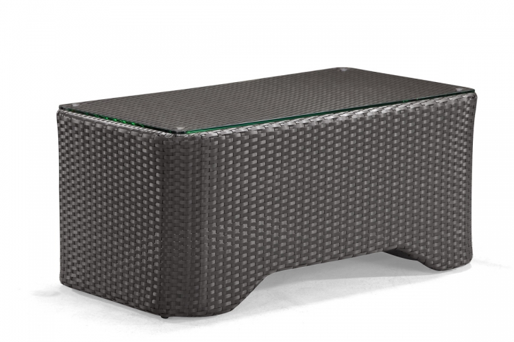 Miramar Coffee Table - Zuo Modern