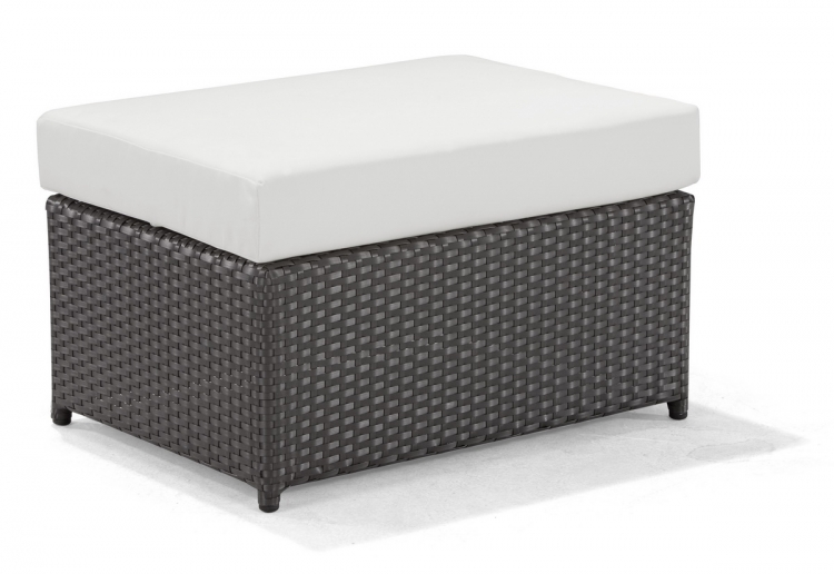 Ipanema Rectangular Bench - Zuo Modern