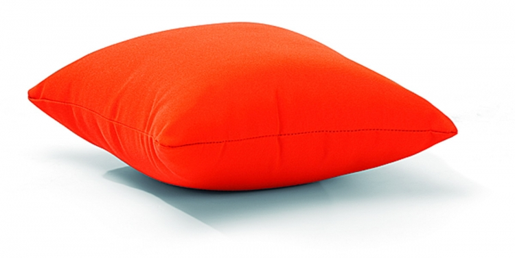 Outdoor Pillow -Orange