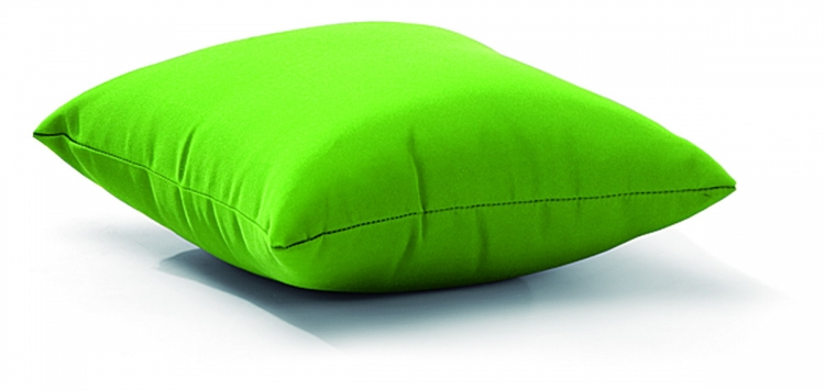 Outdoor Pillow - Green