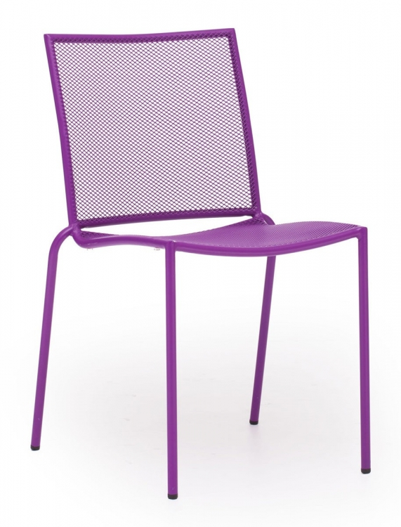 Repulse Bay Dining Chair - Purple