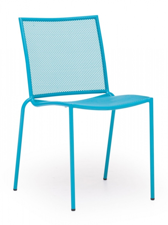 Repulse Bay Dining Chair - Aqua