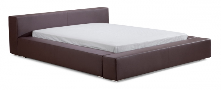 Alpha Bed - Zuo Modern