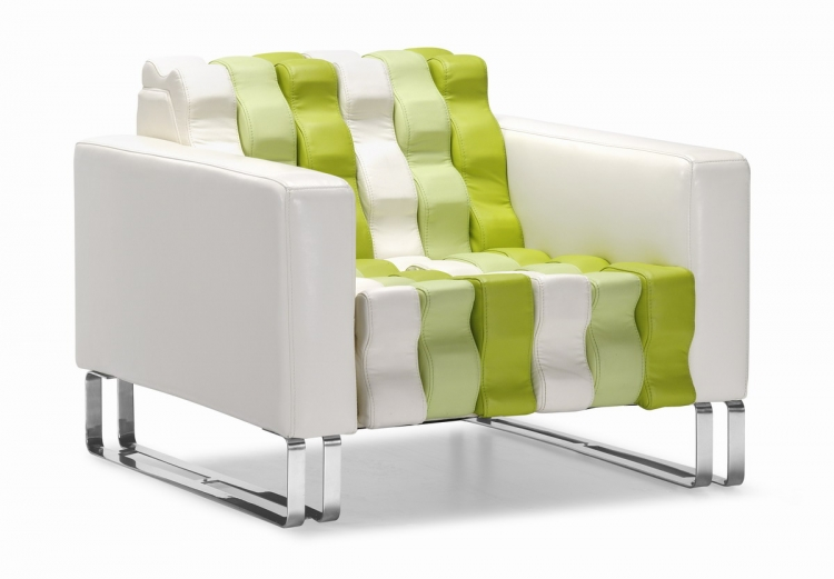 Ripple Chair - Zuo Modern