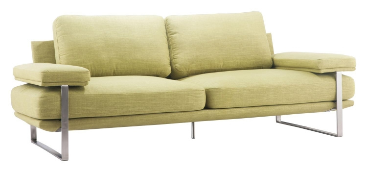 Jonkoping Sofa - Lime