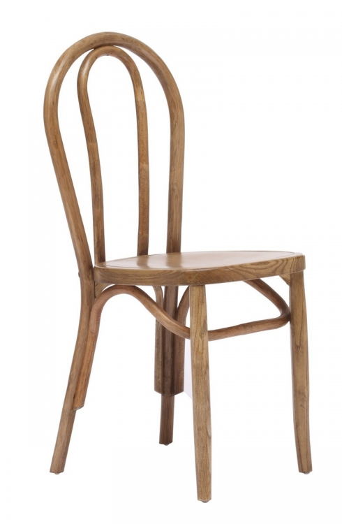 Nob Hill Dining Chair - Natural