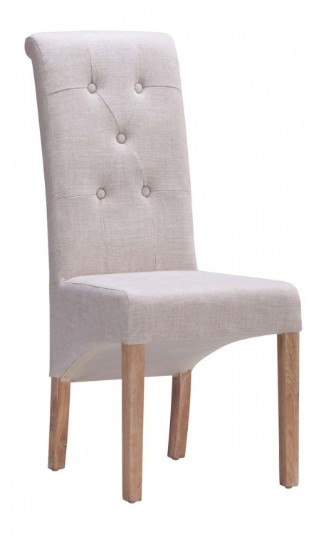 Hayes Valley Dining Chair - Beige