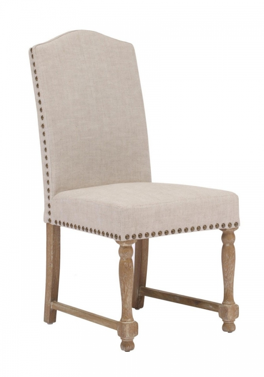 Richmond Dining Chair - Beige