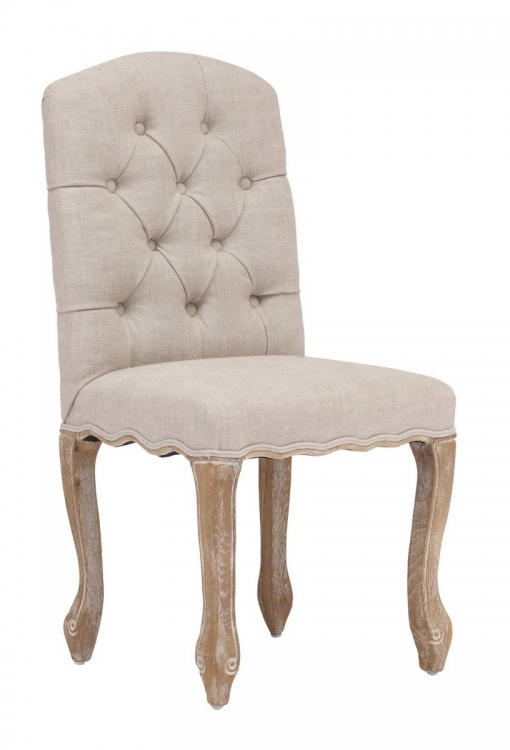 Noe Valley Dining Chair - Beige