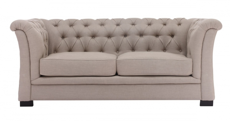 Nob Hill Sofa - Beige