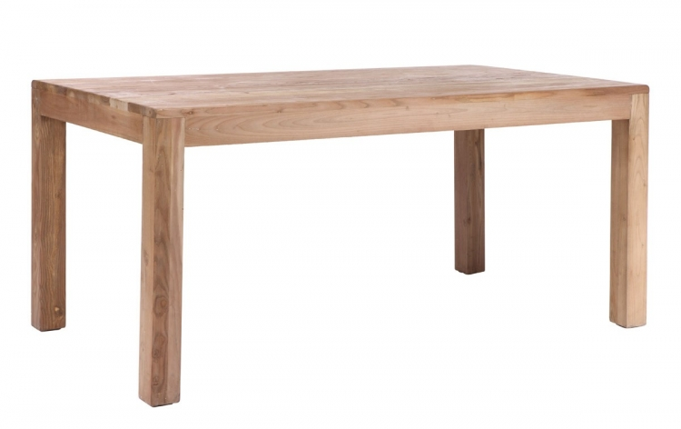 Fillmore Dining Table - Distressed Natural