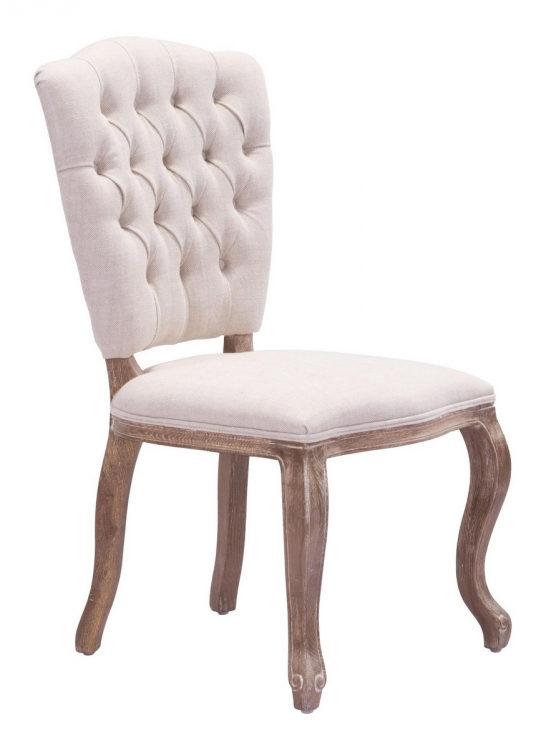 Eddy Dining Chair - Beige
