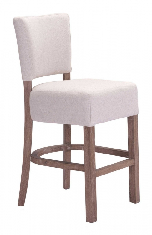Riverside Counter Chair - Beige
