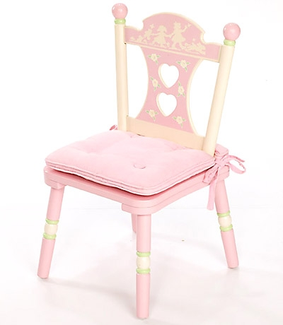 Rock-A-My-Baby Child's Chair-Levels of Discovery