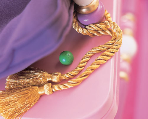 Levels of Discovery Princess Rocker Royal