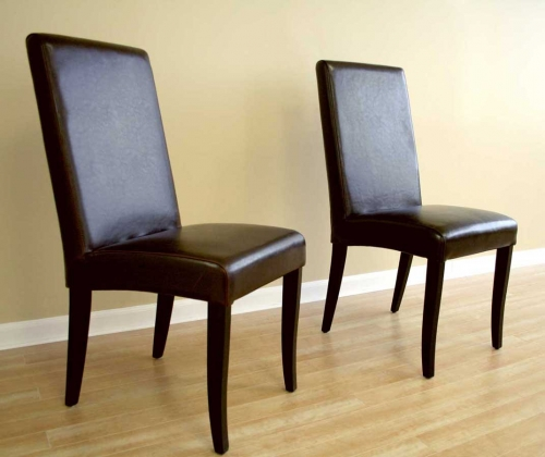 005 Dining Chair