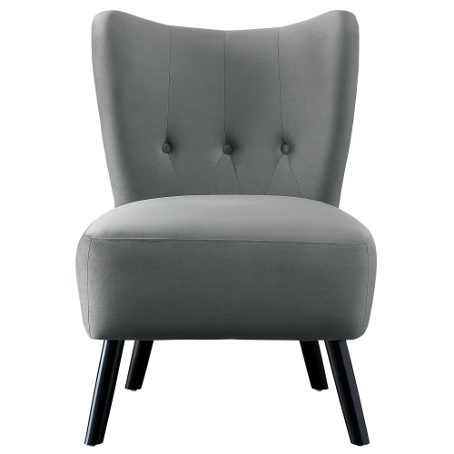 Imani Accent Chair - Gray