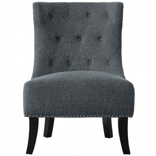 Paighton Accent Chair - Gray