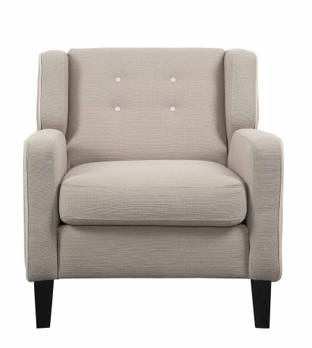 Roweena Chair - Beige