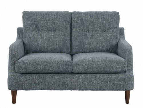 Cagle Love Seat - Gray