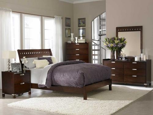 BC Bella Bedroom Collection Warm 1422