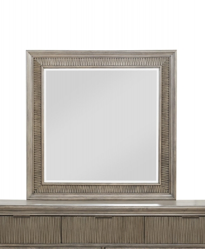 Caruth Mirror