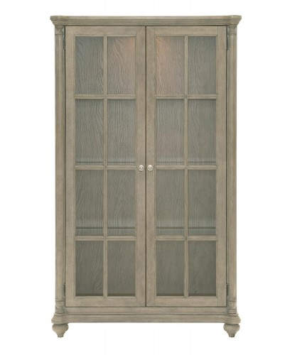 Grayling Curio - Driftwood Gray