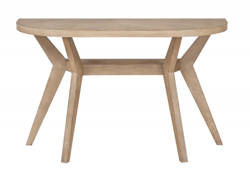 Liatris Sofa Table - Natural Gray