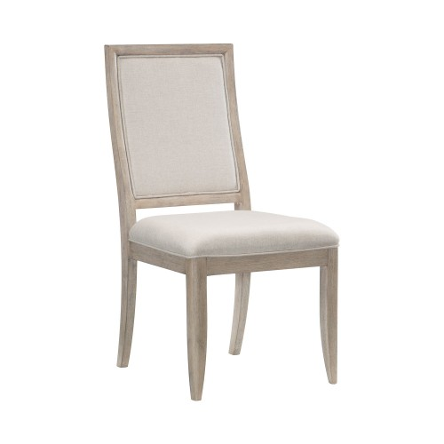 McKewen Side Chair - Light Gray