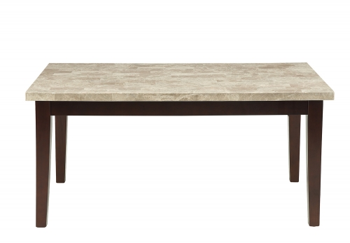 Decatur Dining Table - Espresso