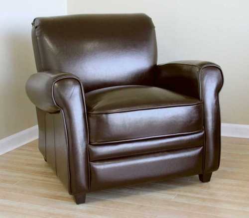3001 Full Leather Chair