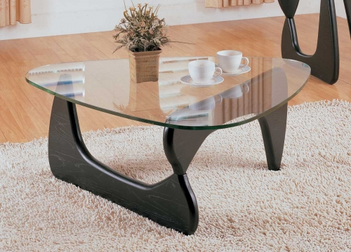 Chorus Cocktail Table