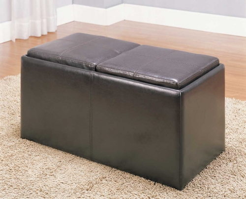 Claire Storage Bench
