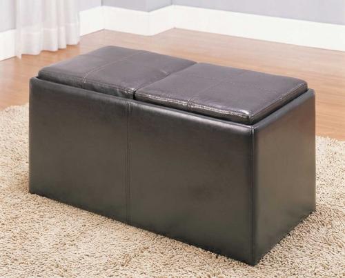 Claire Storage Bench