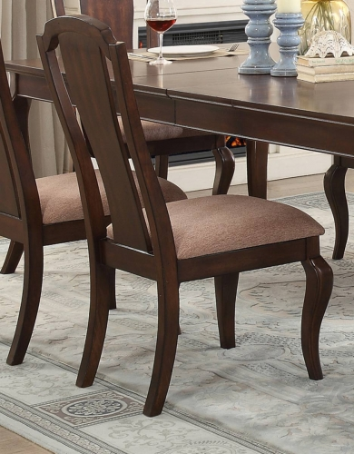 Coleraine Side Chair - Cherry