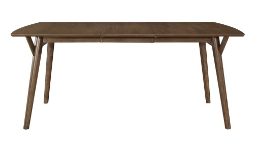 Stratus Dining Table - Dark